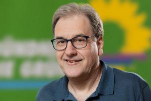 Harald Wölter aus Münster